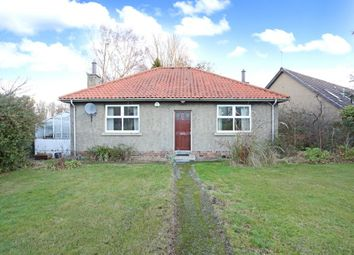 Thumbnail 3 bed detached bungalow for sale in Sprotlands, Park Road, Whittinghame Drive, Haddington