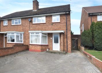 Thumbnail 3 bedroom semi-detached house to rent in Ganders Ash, Watford, Hertfordshire