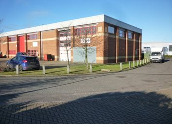 Thumbnail Warehouse to let in Third Avenue, Letchworth