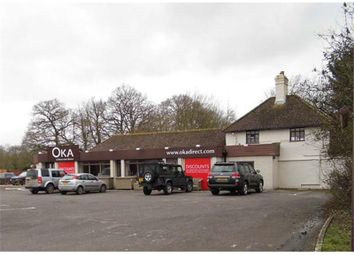Thumbnail Retail premises to let in ., Eastbourne Road, Godstone, Surrey, UK