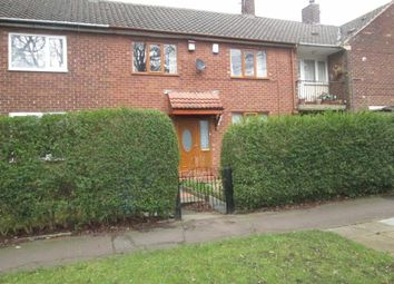 Thumbnail 3 bedroom semi-detached house to rent in Alvaston Road, Gorton, Manchester