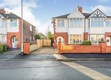 Thumbnail 3 bed semi-detached house for sale in Vine Crescent, Great Sankey, Warrington, Cheshire
