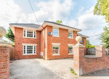 Bicester Road, Gosford, Kidlington OX5. 5 bed detached house