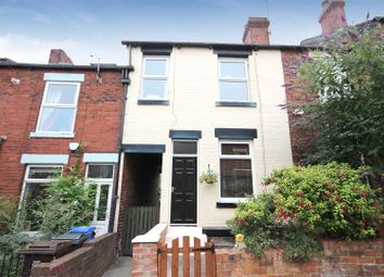 Thumbnail 3 bed terraced house for sale in Pearson Place, Sheffield