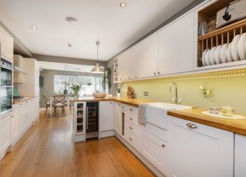 Thumbnail 5 bed terraced house for sale in Pennard Road, London