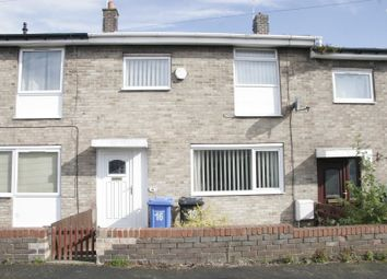 Thumbnail Terraced house for sale in River View, Morpeth
