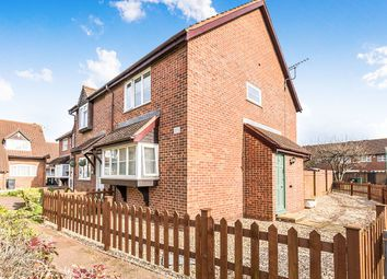 Thumbnail 3 bed semi-detached house for sale in Falcon Close, Dartford