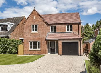 Thumbnail 4 bed detached house for sale in Hawthorn House, Node Hill, Studley