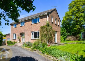 Thumbnail 4 bedroom detached house for sale in High Street, Royal Wootton Bassett, Swindon