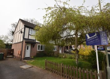 3 bed property to rent in The Inleys, Shepshed, Leicestershire LE12