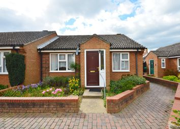 Thumbnail 1 bedroom semi-detached bungalow to rent in High Street, Leiston