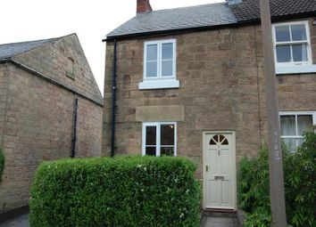 Thumbnail 2 bed property to rent in Gibfield Lane, Belper
