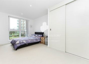 Thumbnail 3 bed flat to rent in Grayston House, Kidbrooke Village