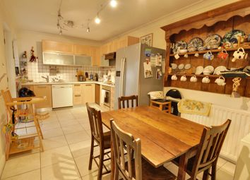 Thumbnail 4 bed terraced house to rent in Church Street, Isleworth