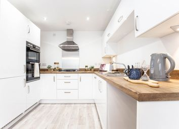 3 bed semi-detached house for sale in Church Lane, Saxilby, Lincoln LN1