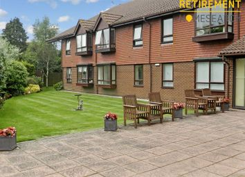 Thumbnail 1 bed flat for sale in Mill Lodge, Hailsham