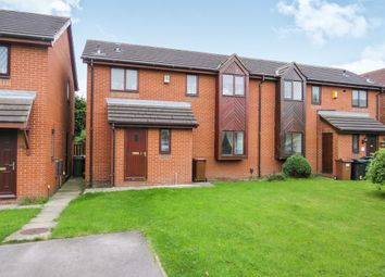 Thumbnail 3 bedroom semi-detached house for sale in Eaton Square, Middleton, Leeds