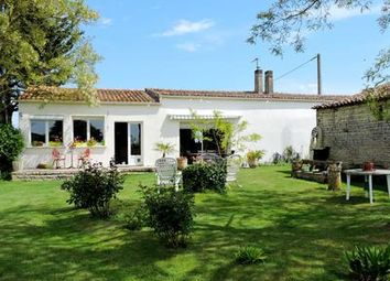 Thumbnail 2 bed property for sale in Nuaille-Daunis, Charente-Maritime, France