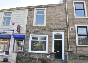 Thumbnail 3 bed terraced house for sale in Dukes Brow, Blackburn, Lancashire
