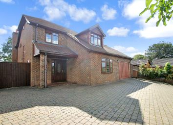 Thumbnail 5 bed detached house for sale in Broom Hill Road, Strood, Kent