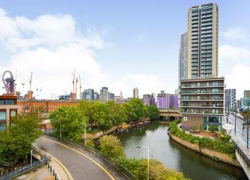 High Street, London E15. 2 bed flat for sale