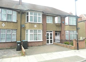 Thumbnail 3 bed end terrace house to rent in Ladysmith Road, Enfield