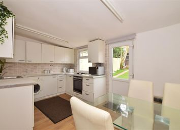 Thumbnail 4 bed semi-detached house for sale in Elmcroft Avenue, London
