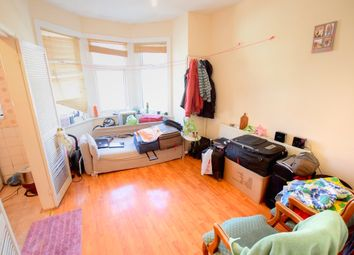 Thumbnail 1 bed flat for sale in Valentines Road, Ilford