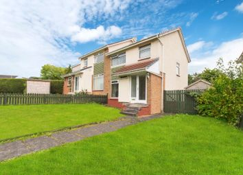 Thumbnail 3 bed semi-detached house for sale in Harvie Avenue, Newton Mearns, Glasgow