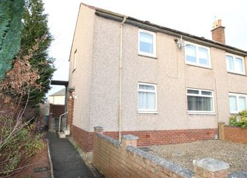 Thumbnail 1 bed flat to rent in Linwood Terrace, Hamilton