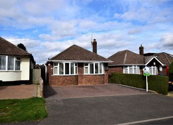 Thumbnail 2 bed detached bungalow for sale in Woodside Avenue, Boothville, Northampton