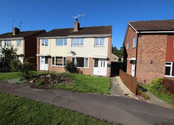 Thumbnail 3 bedroom semi-detached house to rent in Manor Walk, Thornbury, Bristol