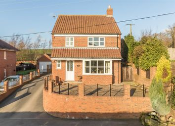 Thumbnail 4 bed detached house for sale in Acklam, Malton