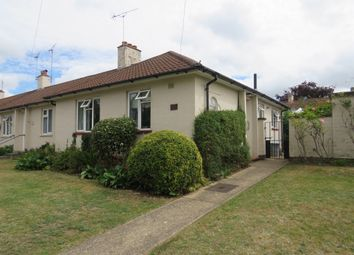 Thumbnail 2 bedroom terraced bungalow for sale in Monks Way, Southampton