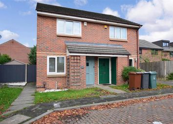 Thumbnail 2 bed semi-detached house for sale in Macdonald Road, London