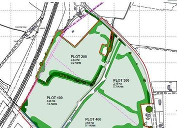 Thumbnail Light industrial for sale in Plot 200 Showell Farm, Chippenham, Wiltshire