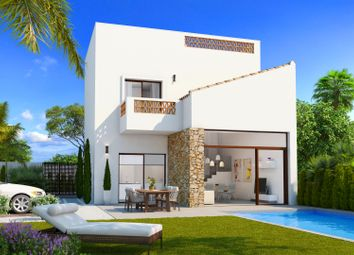 Thumbnail 3 bed villa for sale in Benijofar, Costa Blanca South, Costa Blanca, Valencia, Spain