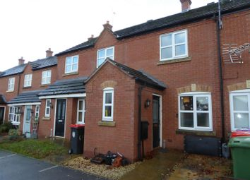 Thumbnail 2 bed terraced house for sale in Old Toll Gate, St. Georges, Telford