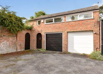 Thumbnail Studio to rent in Castle Street, Farnham