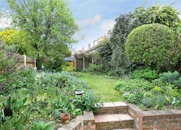 Thumbnail 5 bed semi-detached house for sale in South Side, Stamford Brook, London