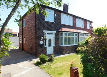 3 bed semi-detached house for sale in Parkleigh Drive, Manchester M40