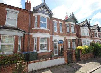 Thumbnail 3 bed terraced house for sale in Raleigh Road, Stoke, Coventry