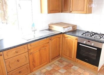 Thumbnail 1 bed flat to rent in Risingholme Road, Harrow