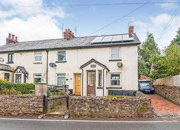 Thumbnail Semi-detached house for sale in High Street, Halberton, Tiverton
