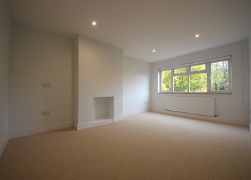 Thumbnail 2 bed flat to rent in Geoffrey Road, Brockley