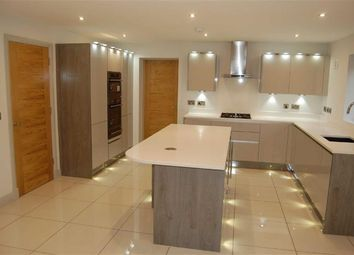 Thumbnail 4 bed terraced house to rent in Camberwell Grove, London