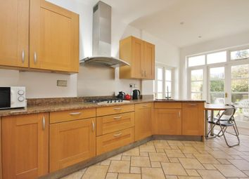 Thumbnail 4 bed terraced house to rent in Gartmoor Gardens, Southfields