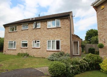 Thumbnail 1 bed property to rent in Gassoons Road, Snodland, Kent