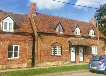 Thumbnail 2 bed cottage to rent in Drayton, Oxfordshire