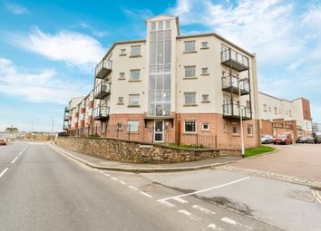 2 bed flat for sale in Pottery Road, Plymouth PL1